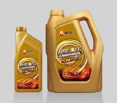 API SN 全合成汽油发动机油