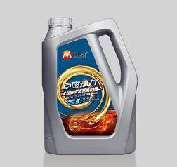 API SL  合成汽油发动机油