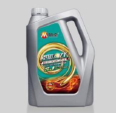 API SJ  合成汽油发动机油